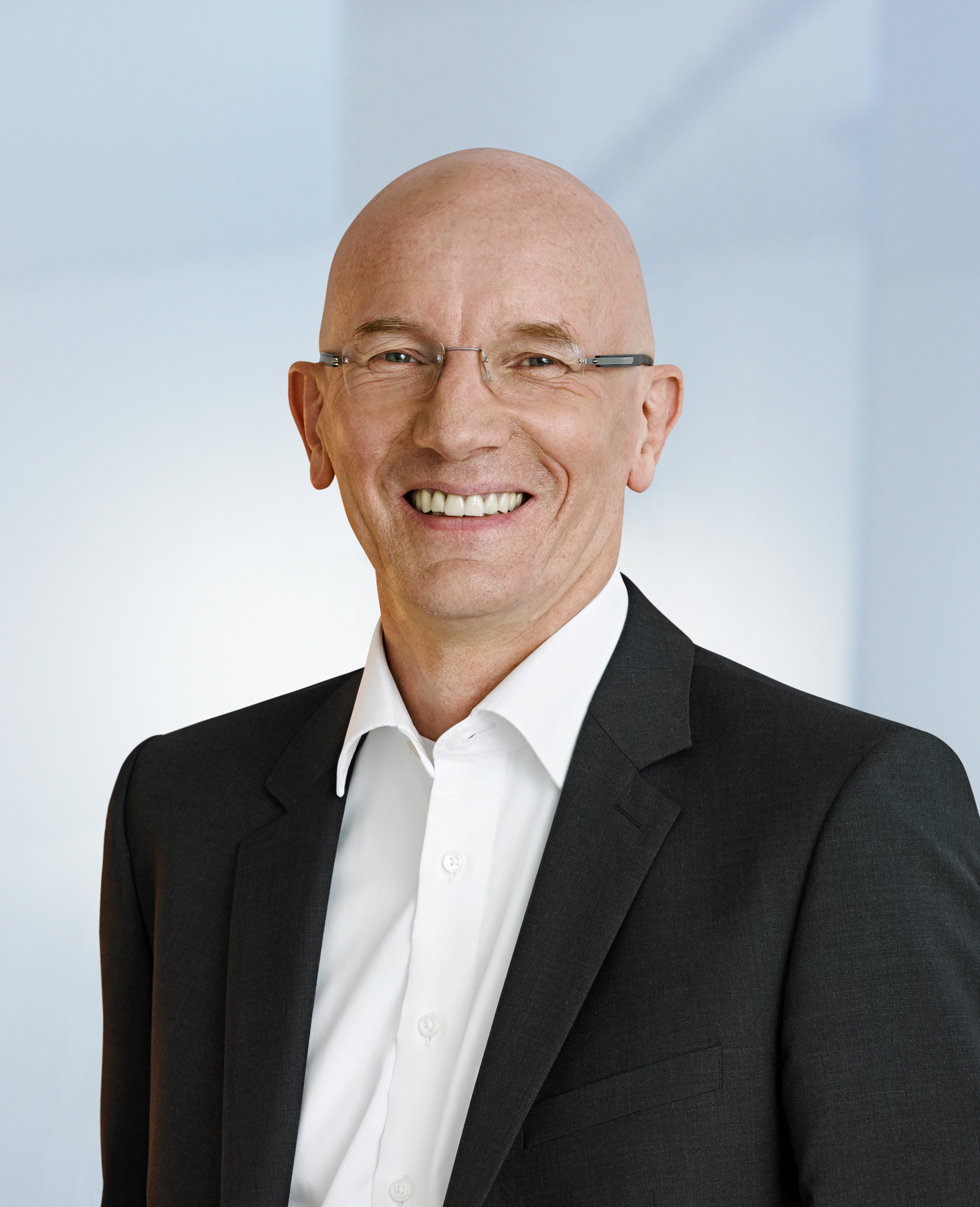 Heiko Hutmacher, Chief Human Resources Officer