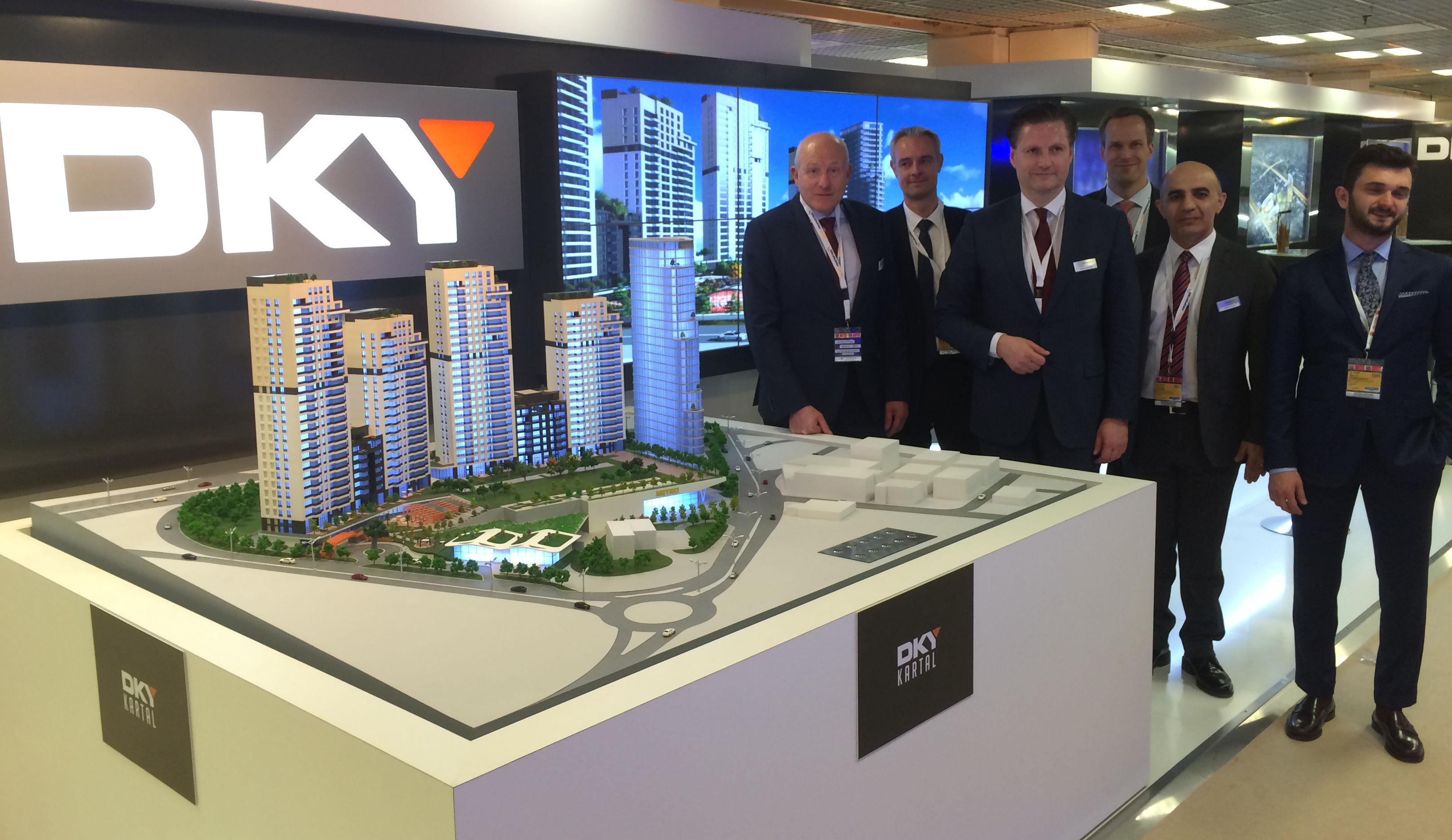 MIPIM Cannes Project Istanbul