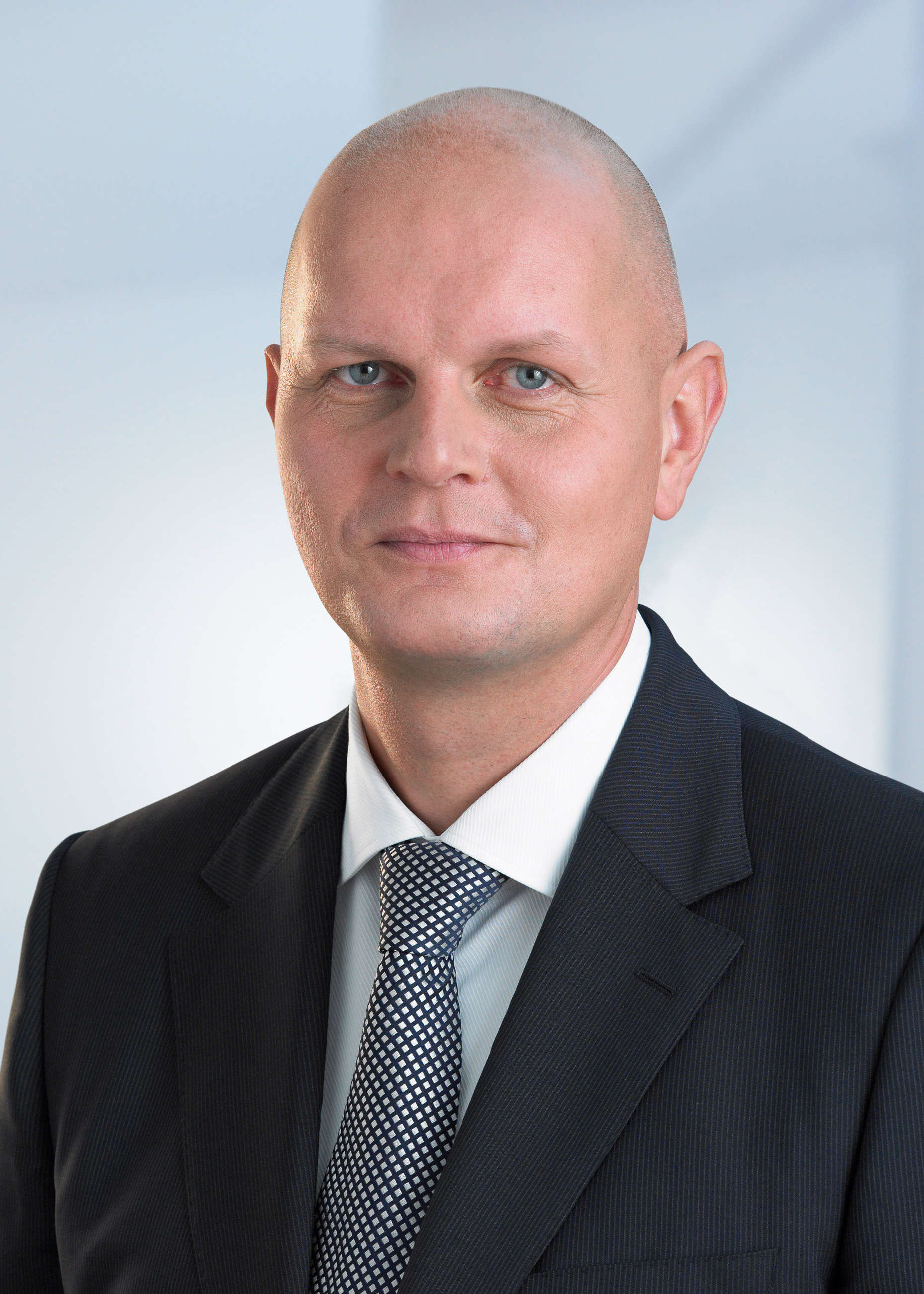 Olaf Koch, Chairman of the Management Board of METRO AG