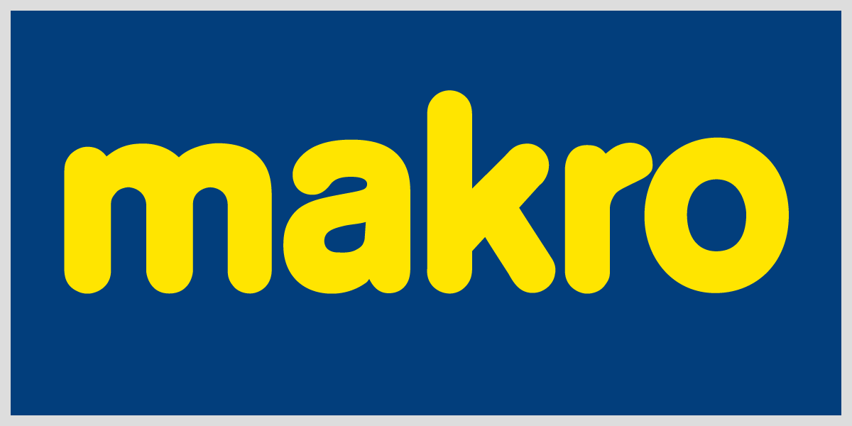 Logo of MAKRO Cash & Carry