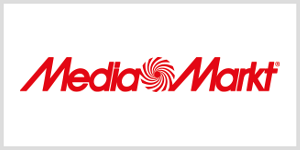 Logo of Media Markt