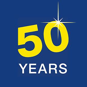 50th anniversary of METRO Cash & Carry