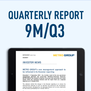 Quarterly Report Q3